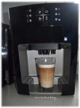 WMF 10 Kaffeepad-Automat