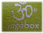 Yogabox - Der Yogashop